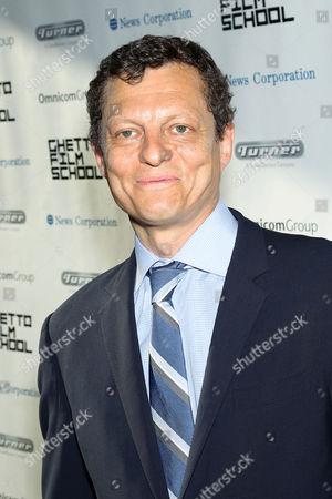 Peter Becker (GFS 2013 Honoree)