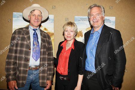 Editorial photo of 'Buck' Film Premiere, New York, America - 07 Jun 2011