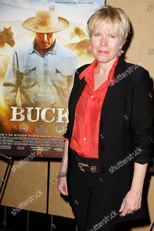 Stock Picture of Cindy Meehl (Director)