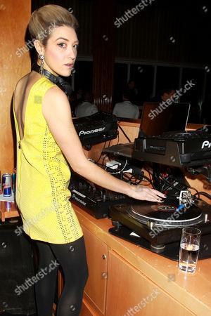 Stock Photo of Mia Moretti