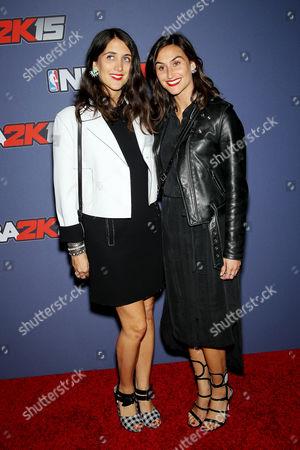 Danielle Snyder, Jodie Snyder