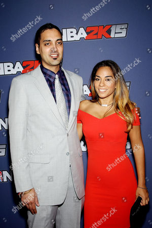 Ronnie 2K, Sharon Carpenter