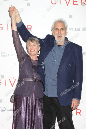 Lois Lowry and Phillip Noyce
