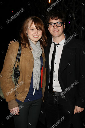 Editorial photo of 'Due Date' film screening, after party, New York, America - 01 Nov 2010