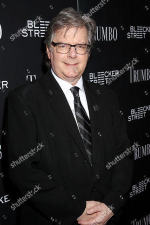 Editorial picture of 'Trumbo' film screening, New York, America - 03 Nov 2015