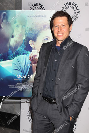 Editorial image of 'The Face of Love' film premiere, New York, America - 05 Mar 2014