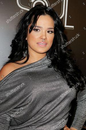 Emily Bustamante