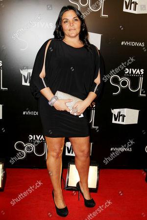 Editorial image of VH1 Divas Celebrates Soul, New York, America - 18 Dec 2011