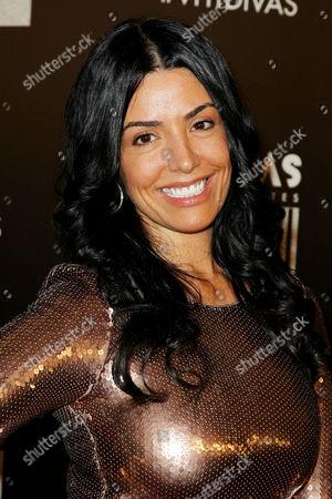 Stock Image of Ramona Rizzo