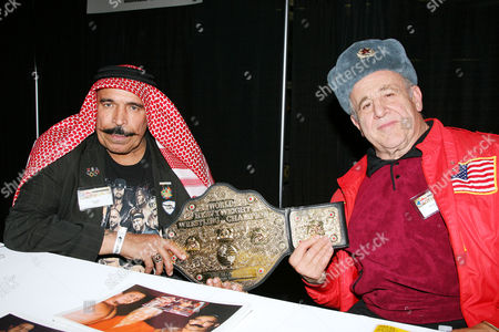 Editorial photo of Big Apple Comic Con, New York, America - 16 Oct 2009