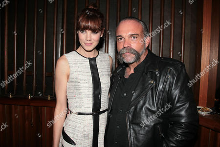 Michelle Monaghan and Sam Childers