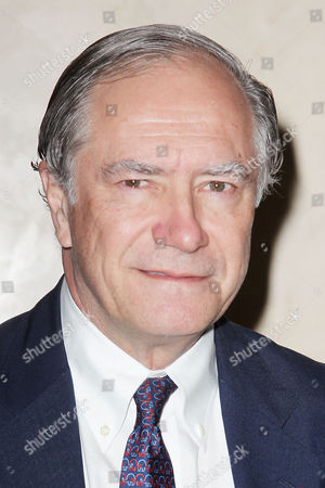 Stock Photo of Charles Forbes
