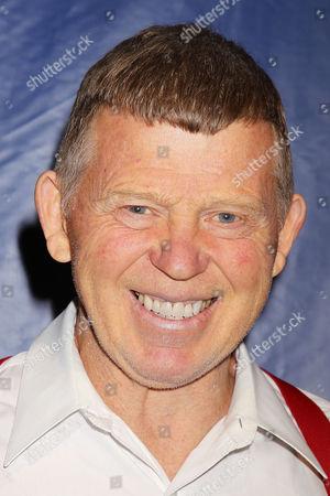 Stock Photo of Bob Backlund