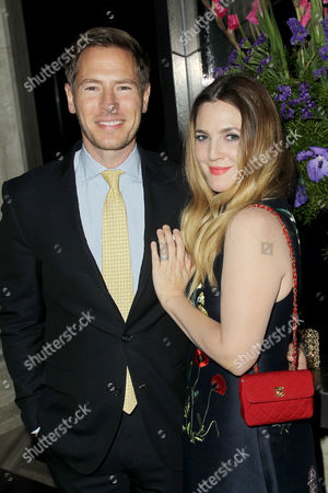 Will Kopelman, Drew Barrymore