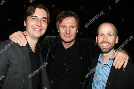Editorial picture of 'Wrath Of The Titans' film premiere After Party, New York, America - 26 Mar 2012