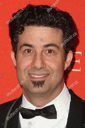 Stock Picture of Derrick Rossi