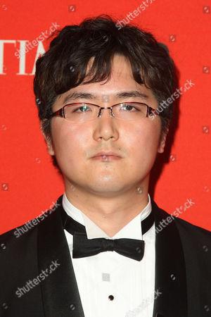 Takeshi Kanno