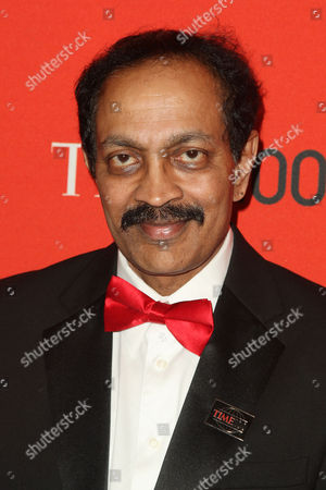 Stock Picture of Vilayanur S. Ramachandran