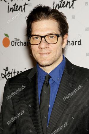 Adam Rapp (Director)