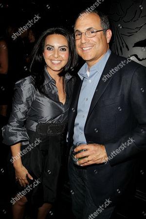Lisa Leyva and Neil Katz