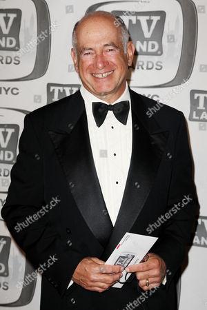 Stock Image of Gary David Goldberg