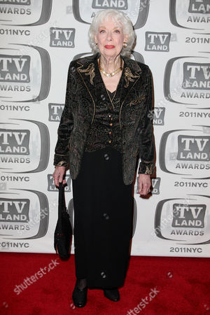Editorial photo of 9th Annual TV Land Awards, New York, America - 10 Apr 2011
