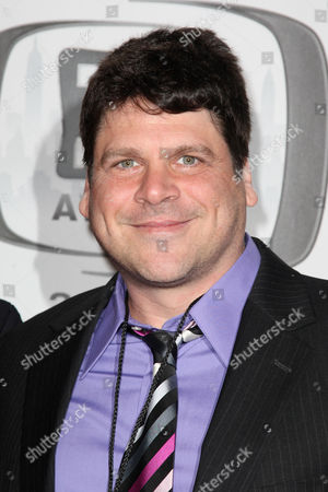 Editorial image of 9th Annual TV Land Awards, New York, America - 10 Apr 2011