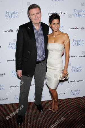 Editorial photo of 'Frankie and Alice' film screening hosted by Pamella Roland, New York, America - 17 Nov 2010