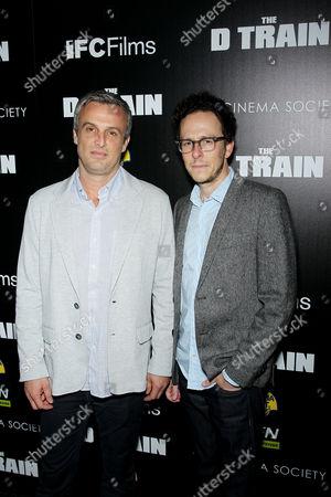 Jarrad Paul, Andrew Mogel (Directors)