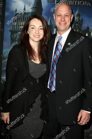Editorial picture of 'Harry Potter: The Exhibition' Launch, New York, America - 04 Apr 2011