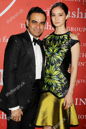 Editorial picture of 29th Annual Night Of Stars, New York, America - 25 Oct 2012
