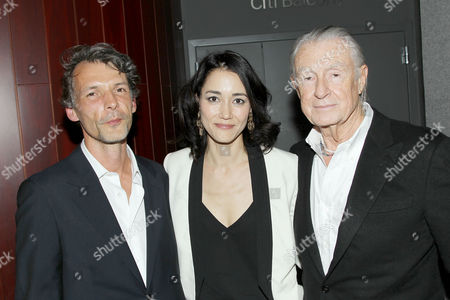 Tim Ives(Cinematographer), Sandrine Holt, Joel Schumacher