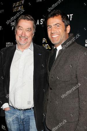 Geoffrey Gilmore and David M. Rosenthal
