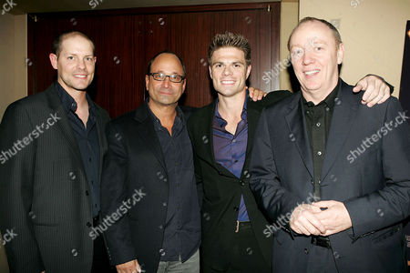 Editorial picture of 'FIGHTING TOMMY RILEY' FILM PREMIERE, TRIBECA FILM FESTIVAL, NEW YORK, AMERICA - 27 APR 2005