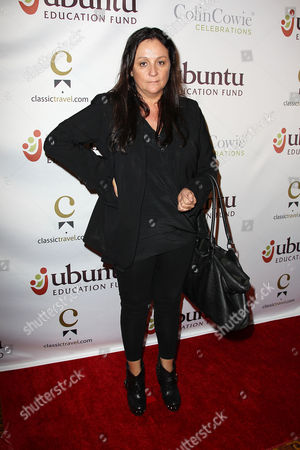 Stock Image of Kelly Cutrone