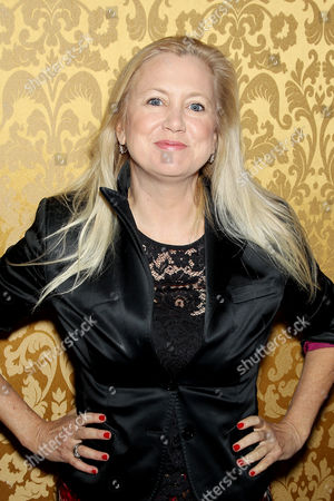 Editorial picture of Luncheon to celebrate Richard Gere's film role in 'Arbitrage', New York, America - 18 Dec 2012