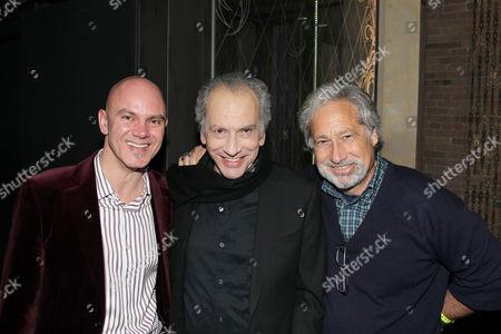 Emjay Rechsteiner (Producer), Raad Rawi, Arjen Terpstra (Producer)