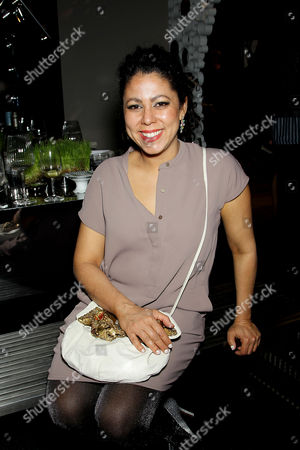 Editorial photo of DIFFA'S Dining By Design, New York, America - 19 Mar 2015