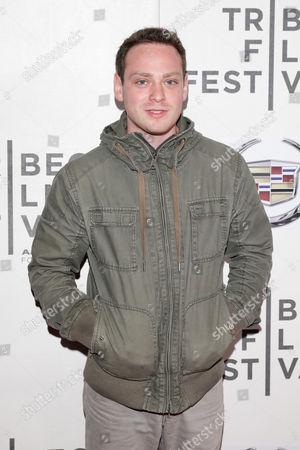 Editorial picture of 'Almost Christmas' film premiere, Tribeca Film Festival, New York, America - 18 Apr 2013
