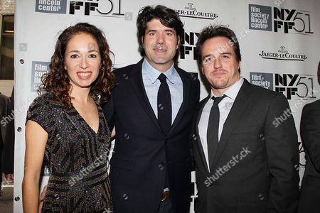 Anna Gerb, J.C. Chandor (Director), Neal Dodson