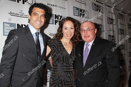 Michael Beder, Anna Gerb and her father