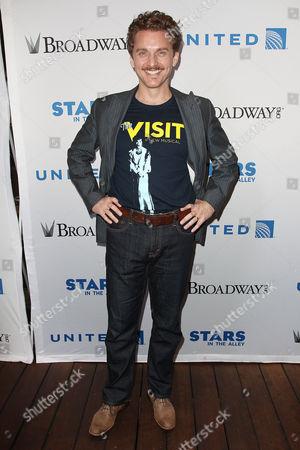Jason Danieley (The Visit)