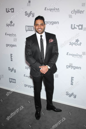 Stock Picture of Mike Shouhed