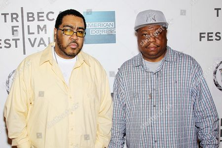 Editorial photo of 'Beats,Rhymes & Life: The Travels of a Tribe Called Quest' Film Premiere,Tribeca Film Festival, New York, America - 27 Apr 2011