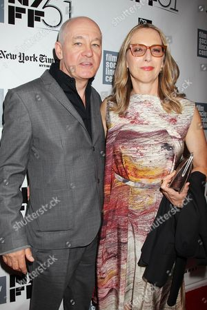 Editorial picture of 'Captain Phillips' film premiere, New York Film Festival, America - 27 Sep 2013