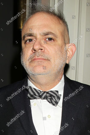 Editorial photo of 'Scatter My Ashes At Bergdorf's' film premiere after party at the Cinema Society, New York, America - 29 Apr 2013