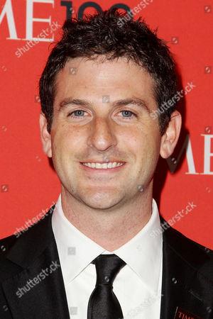 Jared Cohen (Director, Google Ideas)