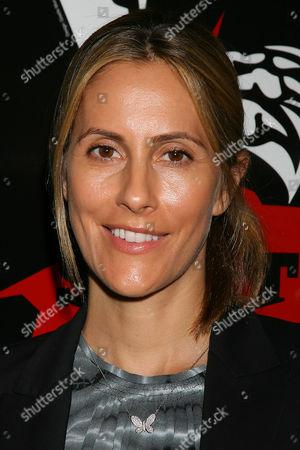 Cristina Greeven Cuomo