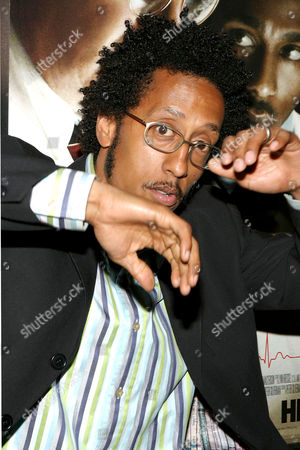 Editorial image of 'SOMETHING THE LORD MADE' FILM PREMIERE, NEW YORK, AMERICA - 17 MAY 2004