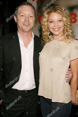 Matt and Amanda Detmer